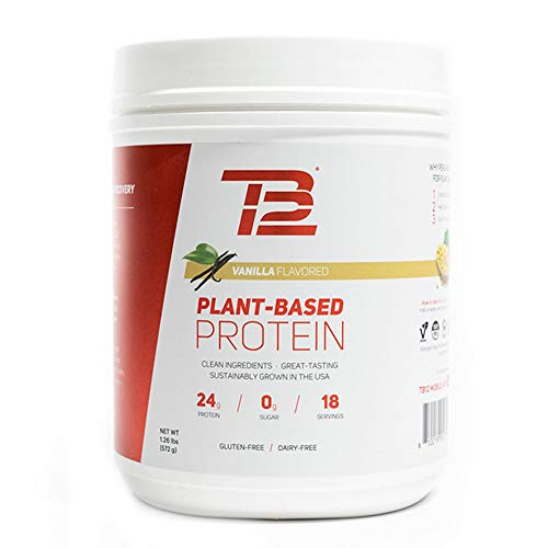 Save 20% on TB12 Sports Nutrition Products