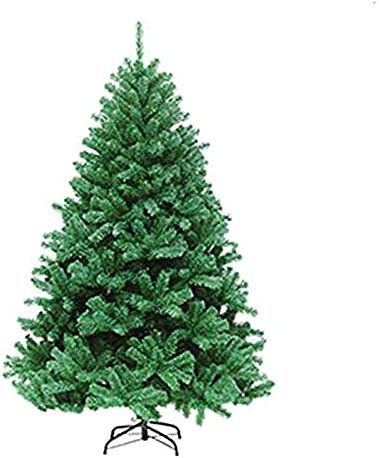 Artificial Xmas Detroit Mall Overseas parallel import regular item Tree with Metal Stand for Light IndoorsOutdoors