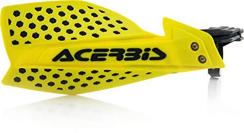 X-Ultimate Protège-mains jaune/noir