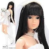 極美品本体のみmomokodoll「ドラマチックブライド」petworks momoko doll モモコドール ペットワークス 人形