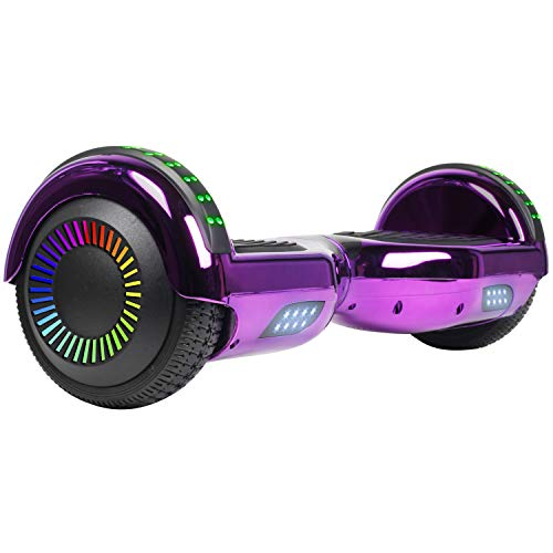 EPCTEK 6.5 Inch Hoverboards for Kids and Adults-UL2272...