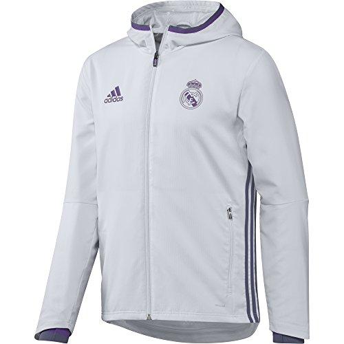adidas Real Madrid CF Pre - Pantalón Hombre