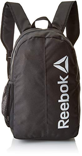 Reebok Reebok Act Core Backpack DN1531 Bolso Bandolera 42 Centimeters 21 Negro (Black)