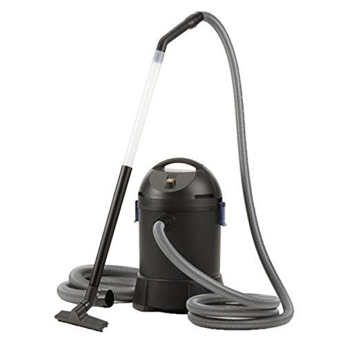 Oase Pondovac Classic Pond and Water Garden Vacuum with Exclusive CalPonds Extended Warranty
