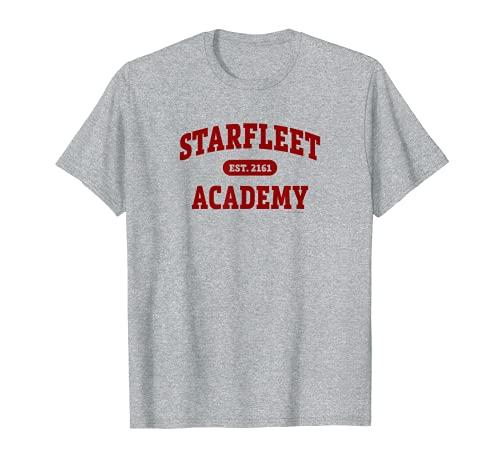 Star Trek Starfleet Academy EST. 2161 T-Shirt