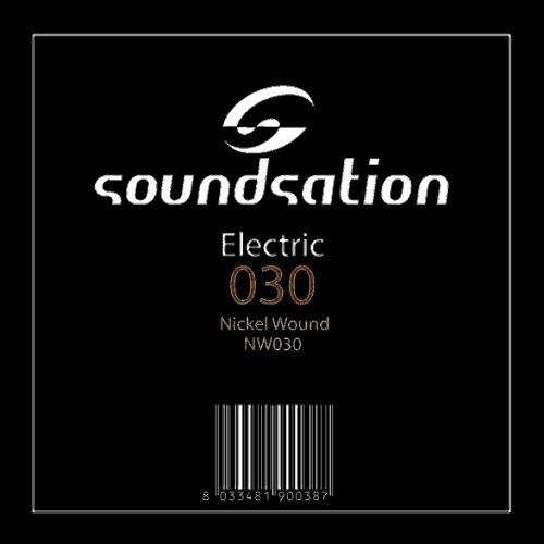 Corde per chitarra elettrica serie SE - 0.30