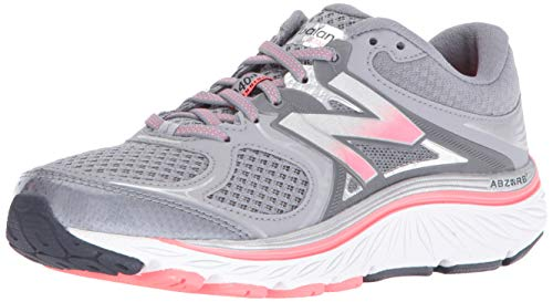 New Balance Women's 940 V3 Running Shoe, Silver, 8.5 D US