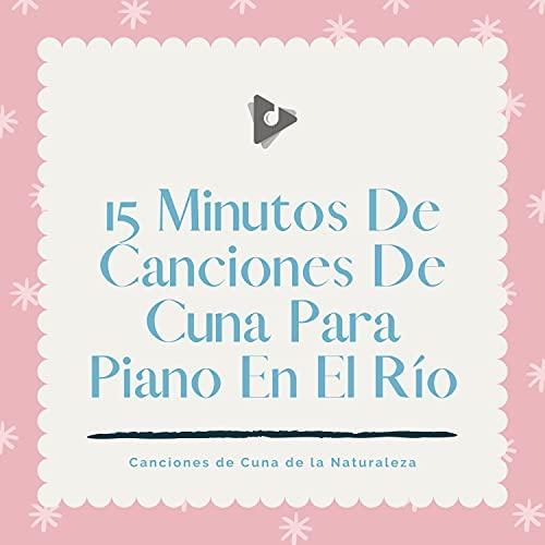 María tenía un corderito con sonidos del río Zen (Instrumental clásico de piano)