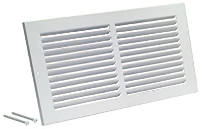 EZ-FLO return air grille