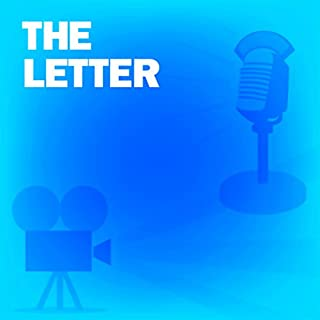 The Letter (Dramatized) cover art