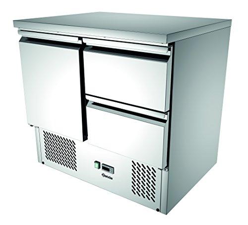 Bartscher Mini-Kühltisch 900T1S2-110157