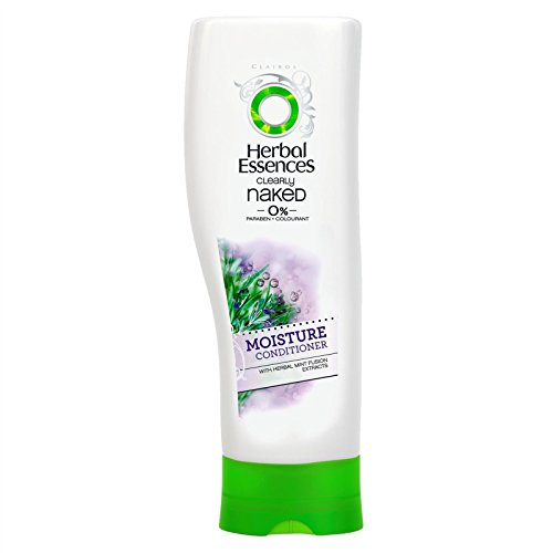 Herbal Essences Clearly Naked (0%) Moisturising Conditioner 200ml