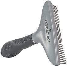 FURminator Grooming Rake, Updated Model