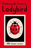 Postcards From Ladybird:100 Classic Ladybird Covers in One Box