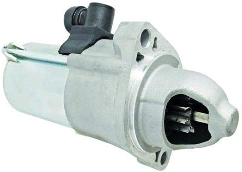 DISCOUNT STARTER ALTERNATOR Starter Max 62% OFF 2.4 For Accord Replacement Ranking TOP14