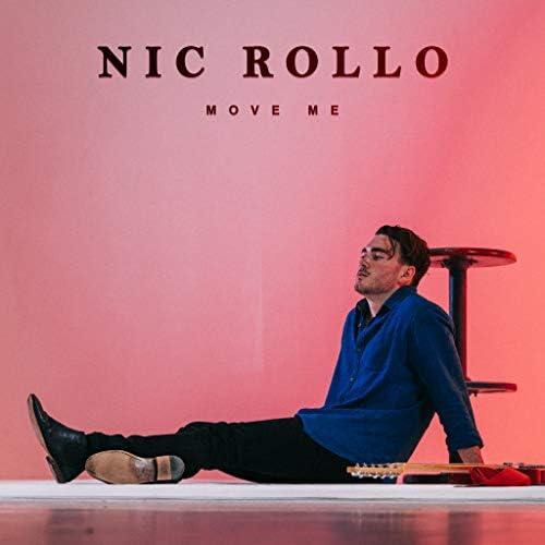 Nic Rollo