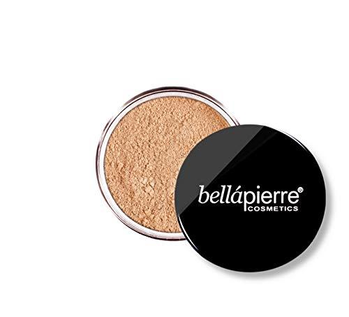 Bellapierre Cosmetics, Fondotinta minerale in polvere, 9g, Latte