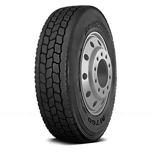 Bridgestone M760 Ecopia Commercial Truck Tire 11R22.5 144L