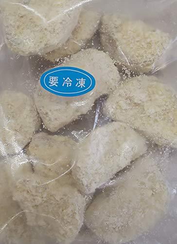 冷凍 辛子 蓮根 フライ 1kg(個17-20g)×10P(P50-60個) からし レンコン フライ 業務用