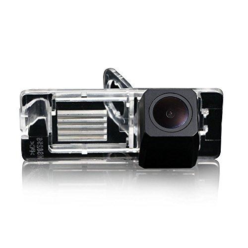 Super HD CCD Sensor 170 Gran Angular Visión Nocturna Vista Posterior Cámara de Marcha atrás para Renault Fluence/Duster/Latitude/Scenic/Megane/Cabrio/Clio/Logan MCV2 Master/Lodgy/Captur/Terrano