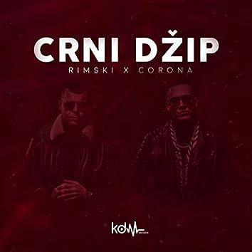 Crni Džip (feat. Corona)