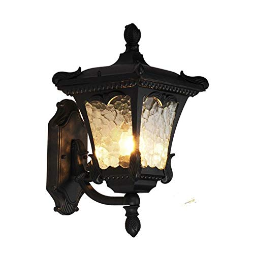 XY-wall lamps Duradera Lámpara de Pared al Aire Libre Impermeable Luces jardín Villa balcón casa Pared Decoraciones Decorativas Decorativo