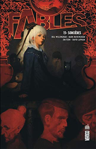 Fables tome 15