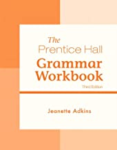 Prentice Hall Grammar Workbook (3rd Edition)