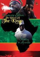 Runaway Slave: Return of the Kings [DVD] [Import]