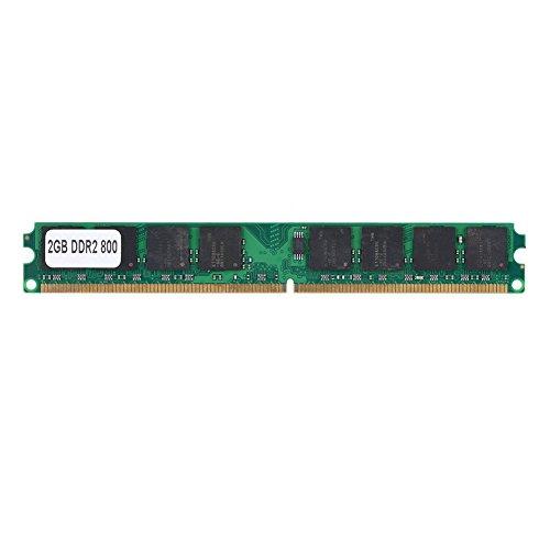 Tangxi Memoria DDR2, DDR2 RAM Profesional, 2GB Meomory