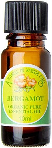 Natural by Nature 10 ml Organic Bergamot Oil