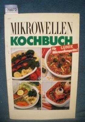Mikrowellen-Kochbuch für Lunik-Mikrow.