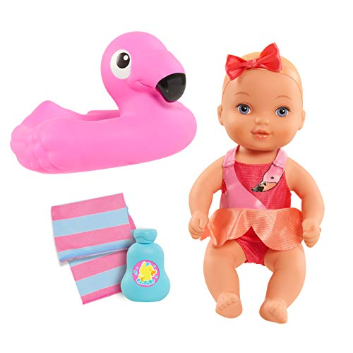 Waterbabies Bathtime Fun Flamingo
