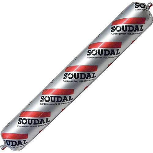 1K-Dichtstoff Soudaseal 215 LM, weiß, 600 ml