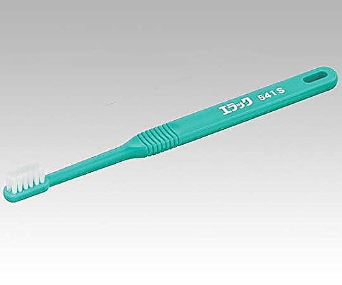 同行するゲージ杖ライオン8-7892-03介助用歯ブラシ(ソフト)