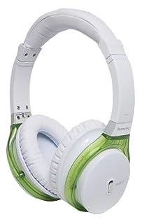 Miikey Wireless Rhythm NFC Hi-Def Stereo Bluetooth Headphones for iPhone, Android, Samsung-Retail Packaging-(Rhythm NFC-Yellow) (B00EDSKULE)   Amazon price tracker / tracking, Amazon price history charts, Amazon price watches, Amazon price drop alerts