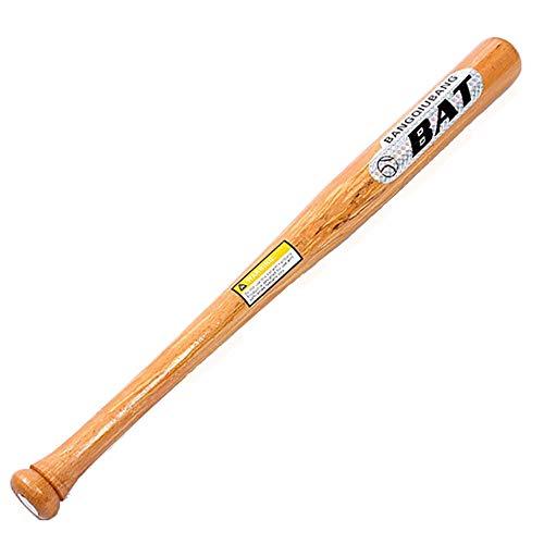 JP Baseball bat Wooden bat Youth Outdoor Sports Training bat 25 inch self Defense Softball bat Home Defense