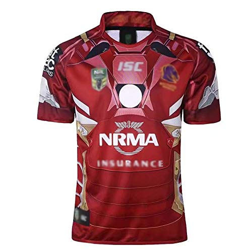 ZZNB NRL Rugby Jerseys, 2017 Mustang Men
