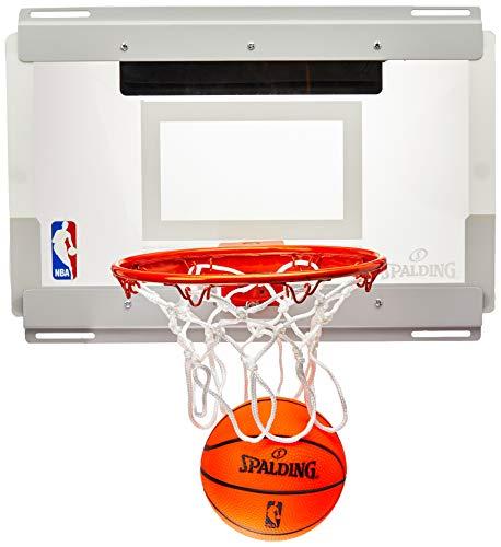 Mini Tabela Basquete Spalding NBA Arena Slam 180°