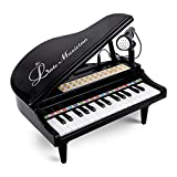 Best Piano For Toddlers - Rabing Piano Toy Keyboard for Kids 31 Keys Review