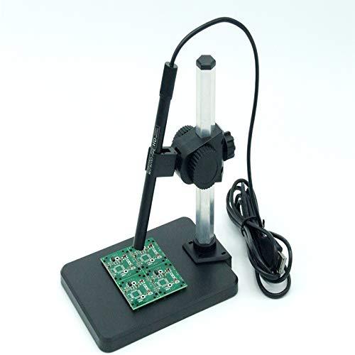 TQ Type de Stylo HD USB Microscope numérique 600X Endoscope Microscopes Caméra Zoom Maintenance Détection Magnifier capteur d'image CMOS