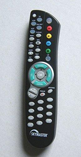 Skymaster 3589 Universal 4-1 Universal-Fernbedienung