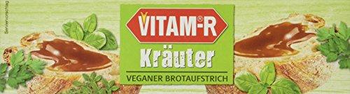 VITAM -R Kräuter Hefeextrakt (1 x 80 g)