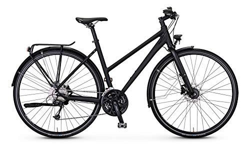 Rabeneick TS4 Trekking Bike 2021 (28