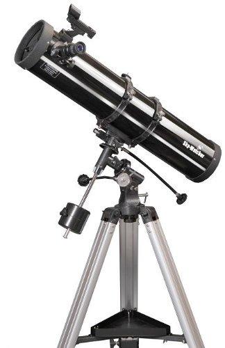 Skywatcher Explorer telescopioconstellation N 130/900 EQ-2, SKN1309EQ2