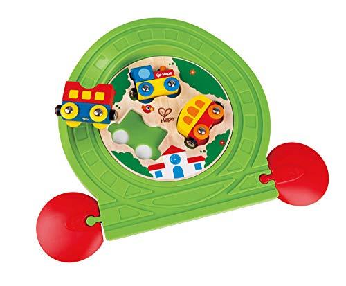 Hape E3819 Puzzle pour Enfant
