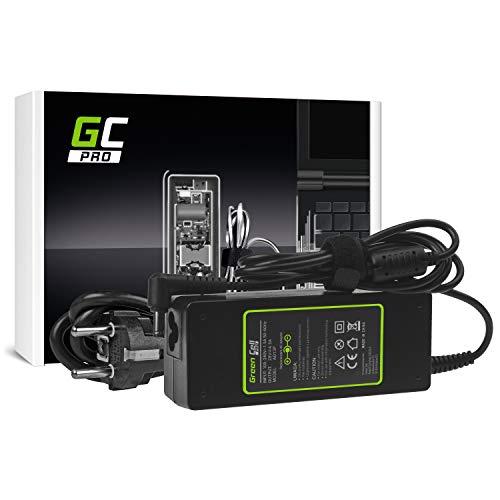 GC Pro Cargador para Portátil Lenovo B570 G550 G570 G575 G770 G780 G580 G585 IdeaPad P580 Z510 Z580 Z585 Ordenador Adaptador de Corriente (20V 4.5A 90W)