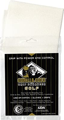 Longridge Gorilla Enhancer Gold