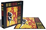 Guns N' Roses 'Use Your Illusion I' Puzzle de 500 Piezas