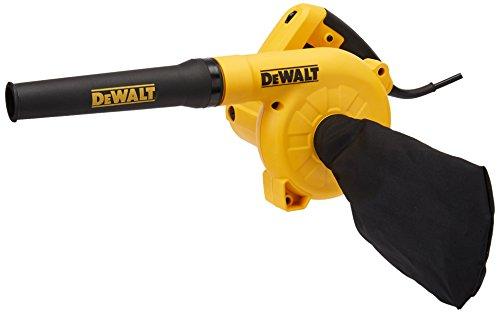 DEWALT DWB800 Sopladora 800W Velocidad Variabl